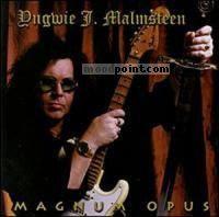 Yngwie Malmsteen - Magnum Opus Album