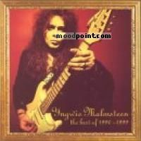 Yngwie Malmsteen - The Best Of