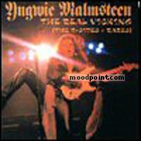 Yngwie Malmsteen - The Real Vicking Album