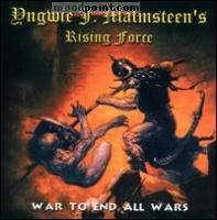 Yngwie Malmsteen - War To End All Wars Album