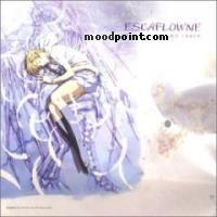 Yoko Kanno - A Girl In Gaia (Escaflowne Movie) Album