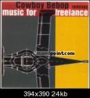 Yoko Kanno - Ask DNA Cowboy Bebop - Knockin