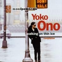 Yoko Ono - Walking on Thin Ice Album