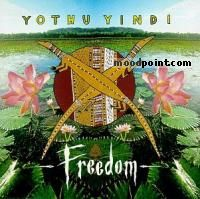 Yothu Yindi - Freedom Album