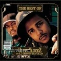 Youngbloodz - The Best of YoungBloodZ: Still Grippin