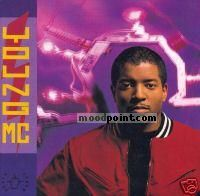 Young Mc - Brainstorm Album