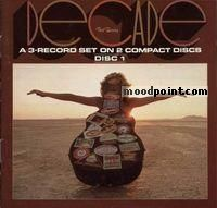 Young Neil - Decade (CD2) Album