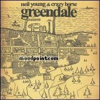 Young Neil - Greendale Album