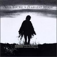 Young Neil - Harvest Moon Album