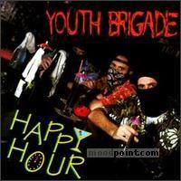 Youth Brigade - Happy Hour Album