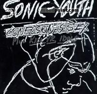 Youth Sonic - Confusion Is Sex-Kill Yr. Idols Album