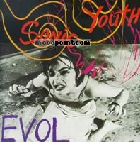 Youth Sonic - EVOL Album
