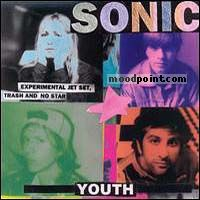 Youth Sonic - Experimental Jet Set, Trash and No Star Album