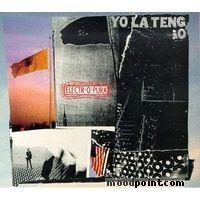 Yo La Tengo - Electr-O-Pura Album
