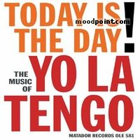 Yo La Tengo - Today Is the Day Album