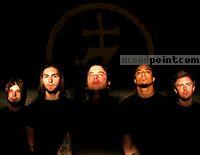 Zao - Alive Is Dead Album