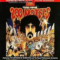 Zappa Frank - 200 Motels Album