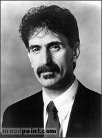 Zappa Frank - Bongo Fury Album