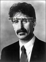 Zappa Frank - Broadway The Hard Way Album