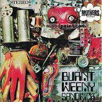 Zappa Frank - Burnt Weeny Sandwich Album