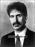Zappa Frank - Does Humor Belong In Music Album