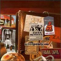 Zappa Frank - Overnite Sensation Album