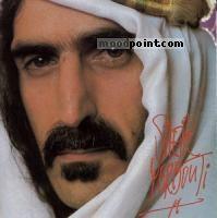Zappa Frank - Sheik Yerbouti Album