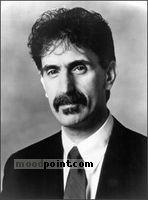 Zappa Frank - Sonora - An Italian Progressive Music Magazine Album