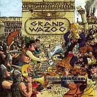 Zappa Frank - The Grand Wazoo Album