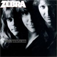 Zebra - Zebra Album