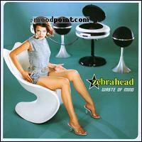 ZEBRAHEAD - Waste Of Mind Album