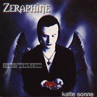 Zeraphine - Kalte Sonne Album