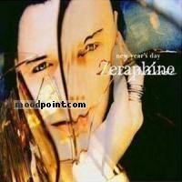 Zeraphine - New Years Day (Single) Album