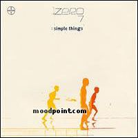 Zero 7 - Simple Things Album