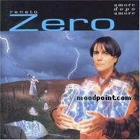 Zero Renato - Amore Dopo Amore Album