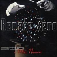 Zero Renato - I Miei Numeri Album