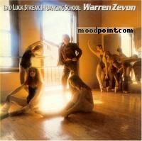 Zevon Warren - Bad Luck Streak in Dancing School Album