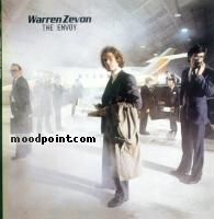 Zevon Warren - The Envoy Album
