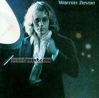 Zevon Warren - Warren Zevon Album