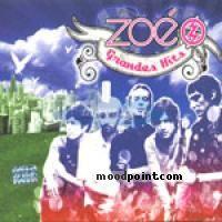 Zoe - Grandes Hits Album