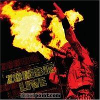 Zombie Rob - Zombie Live Album