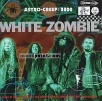 Zombie White - Astro-Creep: 2000 Album