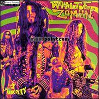 Zombie White - La Sexorcisto: Devil Music Vol. 1 Album