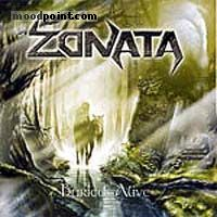 Zonata - Buried Alive Album
