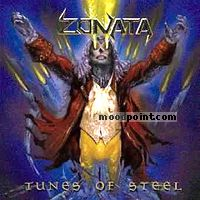 Zonata - Tunes Of Steel Album