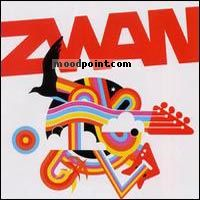 Zwan - Mary Star Of The Sea Album