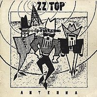 ZZ Top - Antenna Album