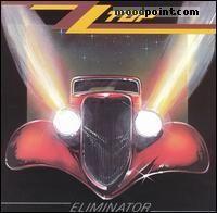 ZZ Top - Eliminator Album