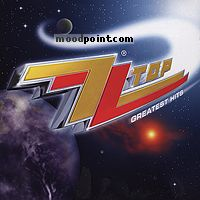 ZZ Top - Greatest Hits Album