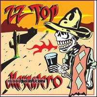 ZZ Top - Mescalero Album